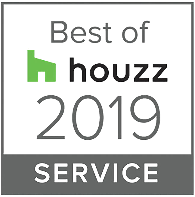 2019 best of houzz service badge