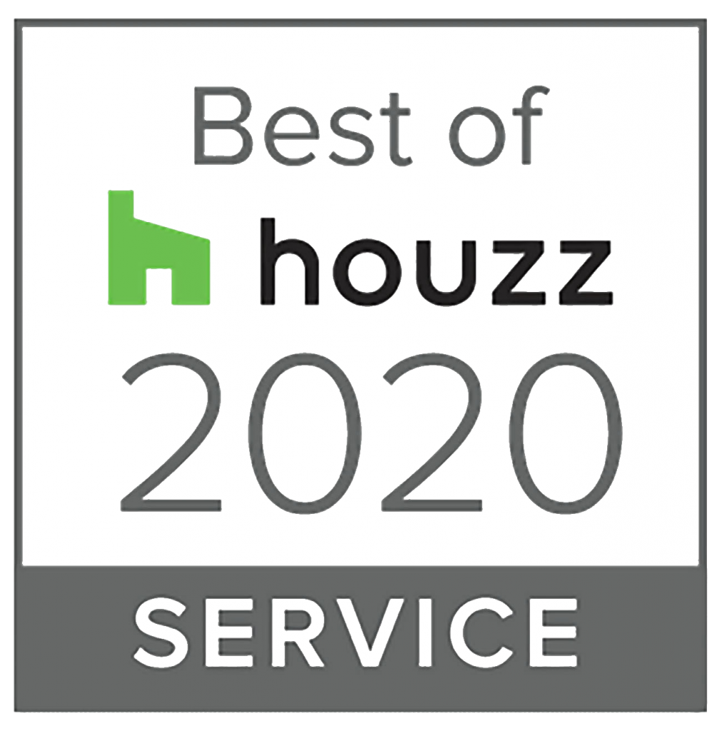 best of houzz 2020 logo